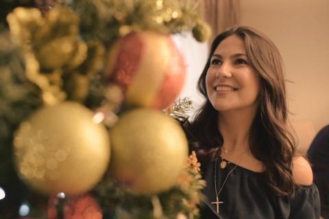 Luiza Barcelos   Natal 2018