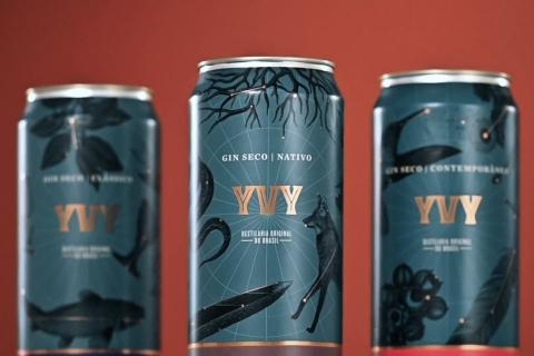 YVY Destilaria | Latas Refil